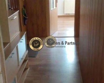 3 izbový byt na predaj - Prešov