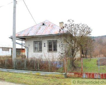 Dom s čiastočnou rekonštrukciou Rokytov pri Humennom- Humenné