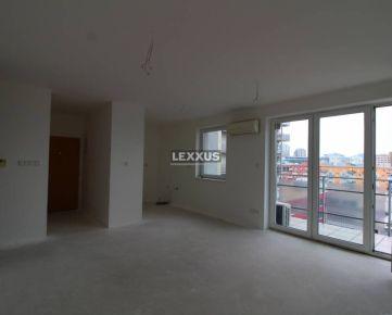 LEXXUS-PREDAJ, priestranný 4-izbový byt s balkónom, Ružinov, BA II.
