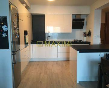 Novostavba 3-i bytu v Stupave s garážovým státim a parkingom pred domom