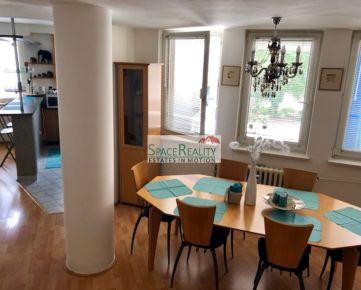 Predáme 3 izb byt v centre mesta na Suchom mýte