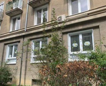 Predaj krásny 4 izbový byt v tehlovom dome Tabakova ulica, Staré Mesto, BA I