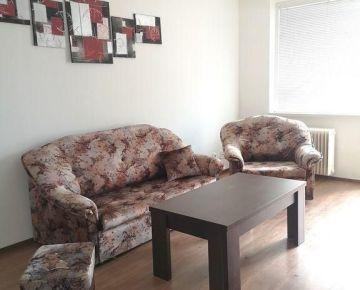 Slnečný 3 izbový byt v príjemnom prostredí