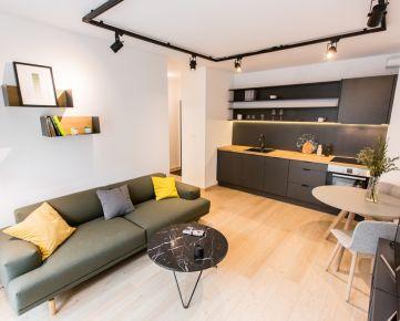 Ponúkame EXKLUZÍVNE na prenájom 2,5-izbový byt v Urban Residence