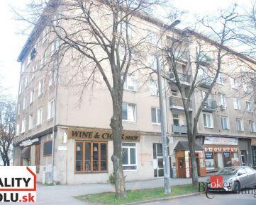 3i byt, Košická ulica, pôvodný stav, exkluzívne