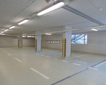 LEXXUS-PREDAJ, garážové státie v novostavbe, 11, 78 m2, Dúbravka, BA . IV