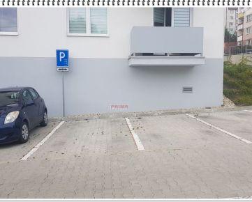 ID 2515  Výmena: parkovacie miesto za garáž s doplatkom 11.000,- Eur - Hájik