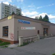 Administratívny objekt 420m2, kompletná rekonštrukcia