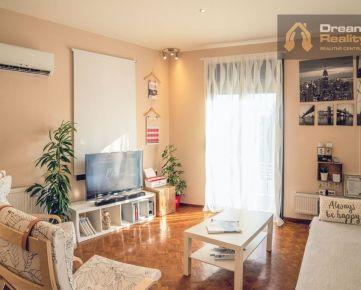 1-izbový byt Vlčince po kompletnej rekonštrukcii