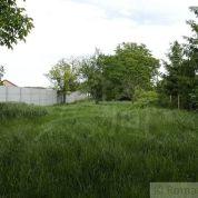Záhrada 1250m2