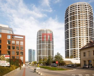Na predaj krásny 2 izbový byt vo výnimočnom projekte SKY PARK orientovaný na východ