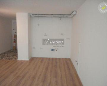 HALO REALITY - Predaj, jednoizbový byt Bratislava Staré Mesto - NOVOSTAVBA