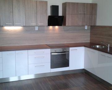 2 izb byt po čerstvej rekonštrukcii  (2020) na Rybničnej ulici - ihneď k nasťahovaniu