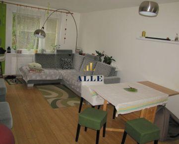 ALLE, s.r.o.: 3 izb. byt s príslušenstvom na predaj v Trnave