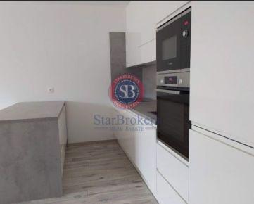 StarBrokers - PREDAJ - 2 izb byt, novostavba pri Bory Mall z roku 2019