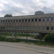 Administratívny objekt 500m2