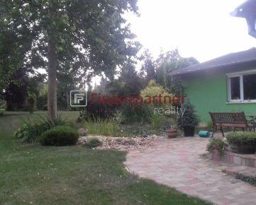 Na predaj krásny rodinný dom - Želiezovce-okr.Levice - 011-12-ILK
