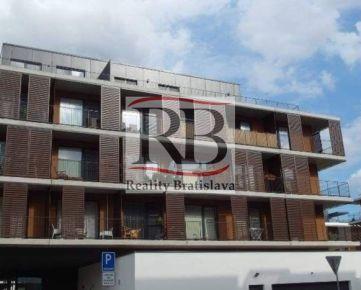 Prenájom 1i byt v novostavbe Slnečnice na ulici Žltej