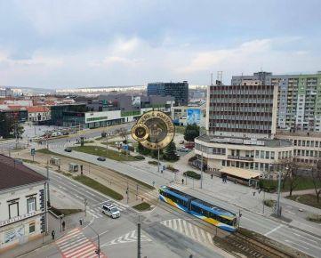 1,5 izbový byt Košice-Juh, Južná trieda, kompl.rek, loggia