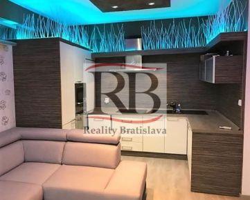 Na predaj 2 izbový byt na Baltskej ulici v Podunajských Biskupiciach