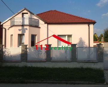Na prenájom 4 izbový rodinný dom, Bratislava-Lamač, iba pre firmu - partiu robotníkov.