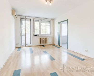 360° VP:: 4-izb. byt, LODŽIA, KLIMATIZÁCIA, BA II. PB. , Bieloruská ul.