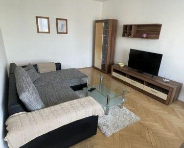 2 izbový byt priestranný, slnečný prenájom Banská Bystrica