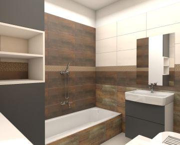 V ponuke 1,2 a 3 izbové byty v obytnom komplexe Darinka II