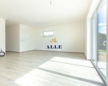 ALLE, s.r.o.: 3i RD 79 m2  tichej lokalite Malých Leváre