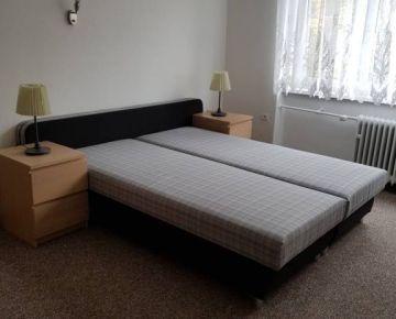 Prenájom 1 izbový byt, Bratislava - Nové Mesto, Račianske mýto