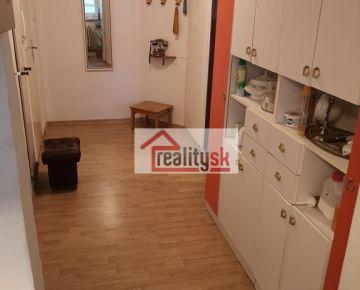 Prenájom 1-izbový byt, Tatranská ul., pri Amfiteátri