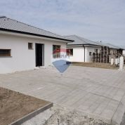 Rodinný dom 129m2, novostavba