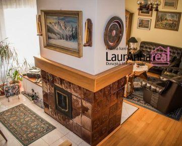 Rodinný dom v Dunajskej Strede, vhodný pre veľkú rodinu, vo výbornej lokalite