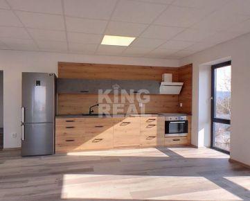 Exkluzívne na PRENÁJOM 3-izbový byt v novostavbe na Strojníckej ul. v Prešove