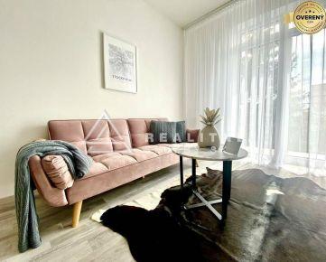 Staré Mesto  48 m2 2 izbový byt Mlynská Bašta