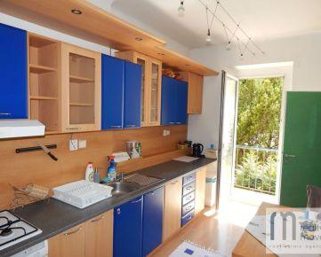 1,5 izbový byt na prenájom - 48 m2, nezariadený, Francisciho