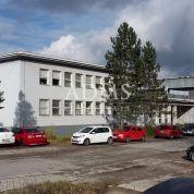Administratívny objekt 300m2, pôvodný stav