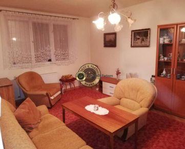 Exkluzívne! 2 izbový byt, Trenčín