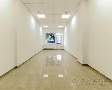 360° VP:: Kancelársky priestor 44 m2, BLÍZKO CENTRA, Trnava