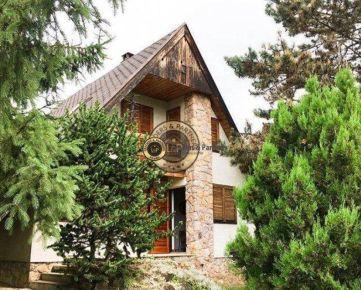 Predaj chata - Rekreačné stredisko, Kováčov
