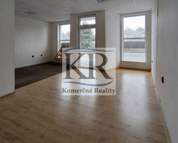 33 m2 – Obchodné priestory na prenájom, Trenčín, 280 €/mes. bez DPH