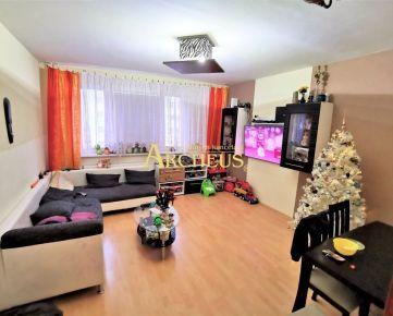 3 iz. byt Považská, Nitra - Klokočina