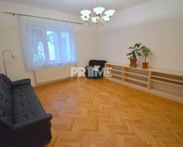 Pekný 2i byt, 2 x samostatná izba, rekonštrukcia, Grosslingova ulica