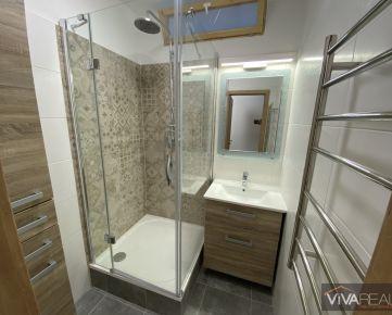 VIVAREAL* REZERVOVANÉ !! KRÁSNE a KVALITNE PREROBENÝ 2 izb. byt, výmera cca 54m2, Nerudova ul. Trnava