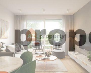Ponúkame na predaj nebytový priestor v novom projekte ARTCENTRO na Majoránovej ulici