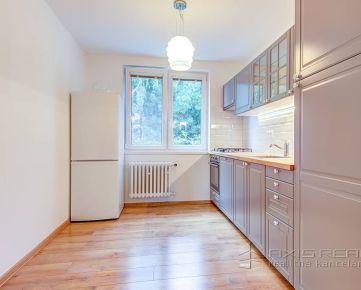 360° VP:: Moderný 3-izb. byt, BALKÓN, BA III. Rača, Kadnárova ul.