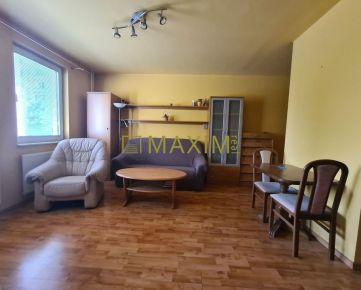 2-izbový byt s lodžiou Na Hlinách