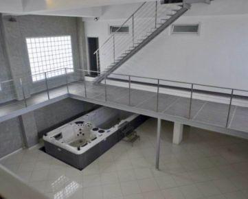 Rodinné sídlo / sídlo spoločnosti v Bratislave