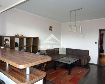 Na PRENÁJOM 3-izbový byt Bratislava-Petržalka, Beňadická, 68 m2
