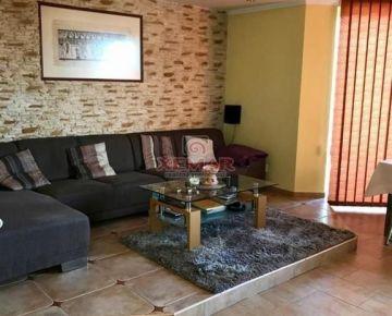 Na predaj  4 izbový rodinný dom s bazénom - Šamorín ( časť Mliečno ) - okr. DS
